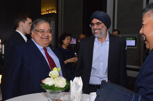 (15 Nov 2018) Post Budget Dialogue with Tony Pua 4