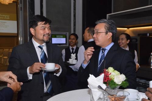 (15 Nov 2018) Post Budget Dialogue with Tony Pua 5