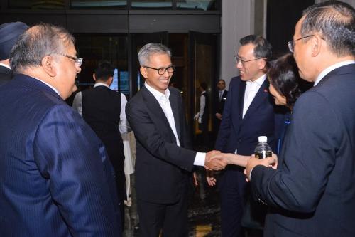 (15 Nov 2018) Post Budget Dialogue with Tony Pua 7