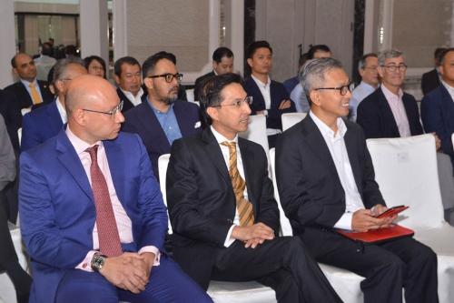 (15 Nov 2018) Post Budget Dialogue with Tony Pua 8