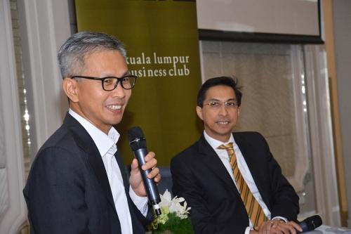(15 Nov 2018) Post Budget Dialogue with Tony Pua 9