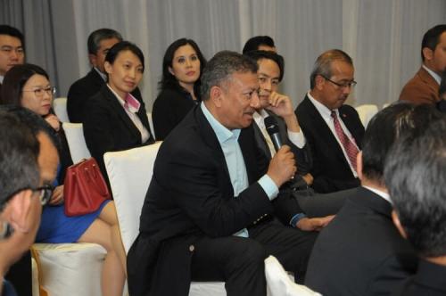 (16 May 2017) Diplomat Dialogue Series with US Ambassador - 12