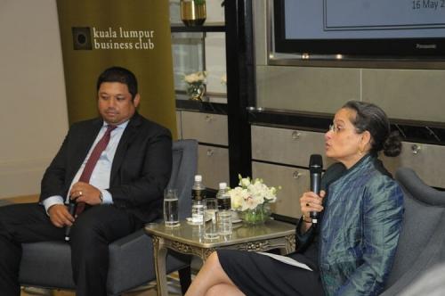 (16 May 2017) Diplomat Dialogue Series with US Ambassador - 13