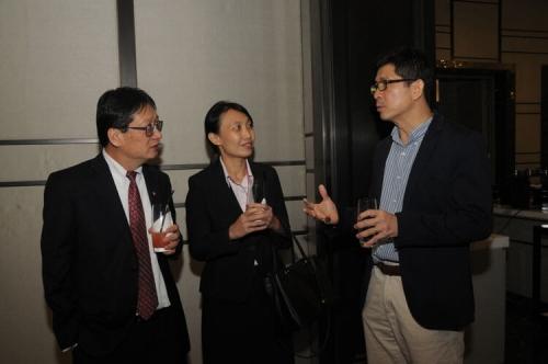 (16 May 2017) Diplomat Dialogue Series with US Ambassador - 2