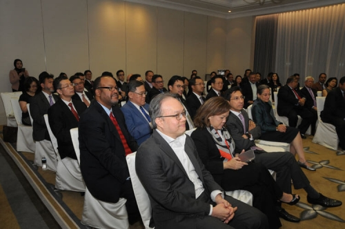 (16 May 2017) Diplomat Dialogue Series with US Ambassador - 5