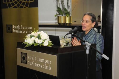 (16 May 2017) Diplomat Dialogue Series with US Ambassador - 6