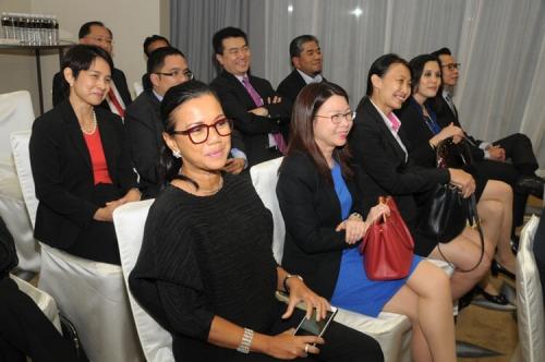 (16 May 2017) Diplomat Dialogue Series with US Ambassador - 7