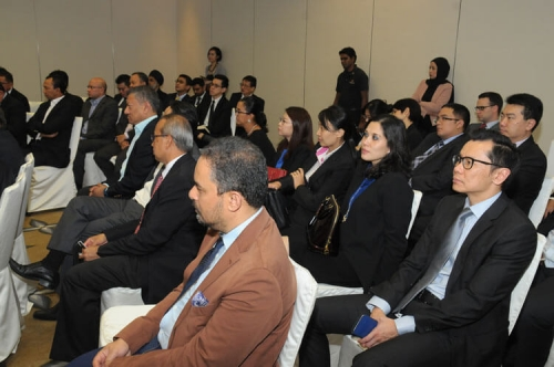 (16 May 2017) Diplomat Dialogue Series with US Ambassador - 9