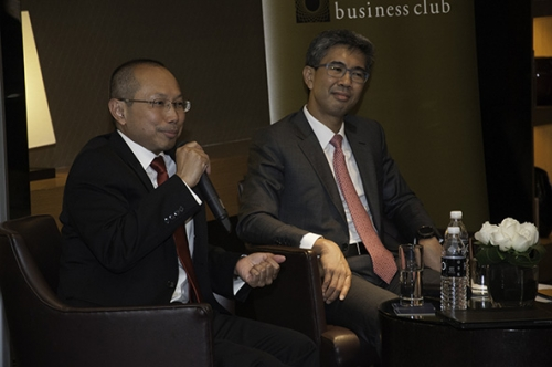 (19 July 2016) KLBC Fireside Chat with Tan Sri Wahid Omar - 13