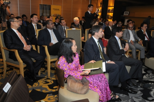 (19 March 2013) Fireside Chat with Chinese Ambassador - 9