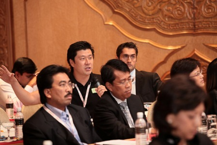 (1 October 2010) ASEAN Leadership Forum 100 - 4