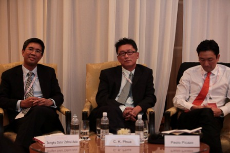 (1 October 2010) ASEAN Leadership Forum 100 - 5