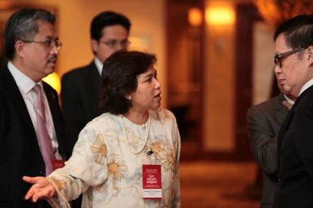 (1 October 2010) ASEAN Leadership Forum 100 - 7