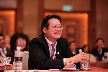 (1 October 2010) ASEAN Leadership Forum 100 - 8