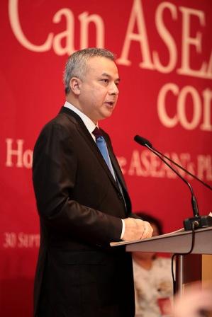 (1 October 2010) ASEAN Leadership Forum 100 - 9