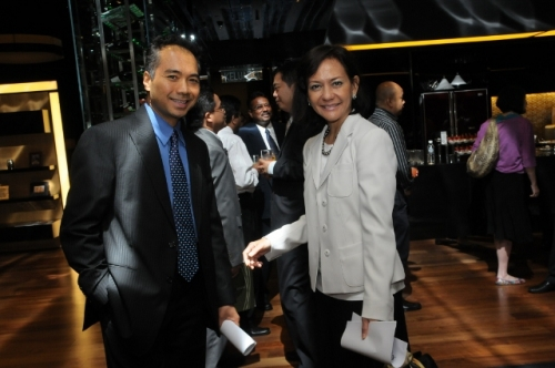 (21 May 2012) KLBC Fireside Chat with YB Dato  Saifuddin - 11