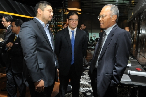 (21 May 2012) KLBC Fireside Chat with YB Dato  Saifuddin - 2