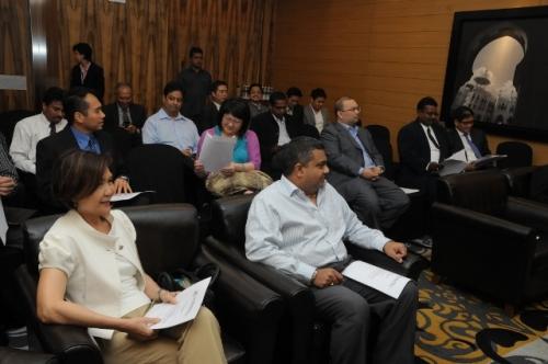 (21 May 2012) KLBC Fireside Chat with YB Dato  Saifuddin - 3