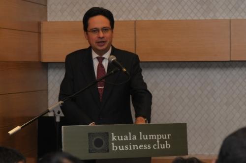 (21 May 2012) KLBC Fireside Chat with YB Dato  Saifuddin - 5