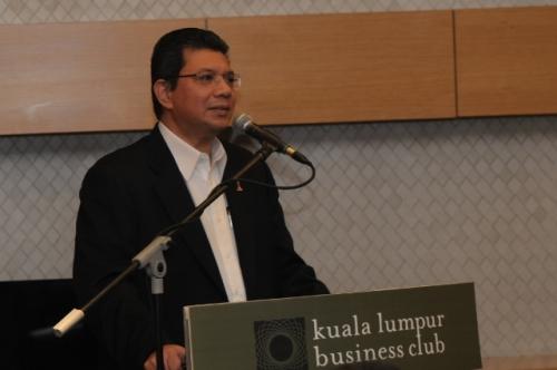 (21 May 2012) KLBC Fireside Chat with YB Dato  Saifuddin - 6