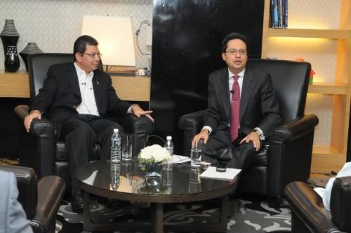 (21 May 2012) KLBC Fireside Chat with YB Dato  Saifuddin - 7