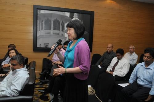 (21 May 2012) KLBC Fireside Chat with YB Dato  Saifuddin - 8