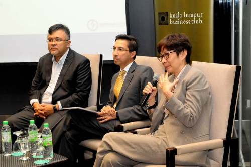 (22 January 2018) KLBC Fireside Chat on  Perspectives on GE  - 7-1