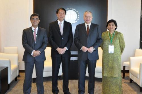 (23-24 April 2014) KLBC in Singapore - 1
