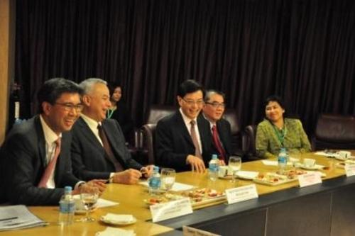 (23-24 April 2014) KLBC in Singapore - 11