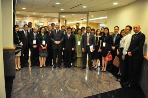 (23-24 April 2014) KLBC in Singapore - 12
