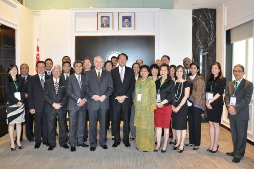 (23-24 April 2014) KLBC in Singapore - 2