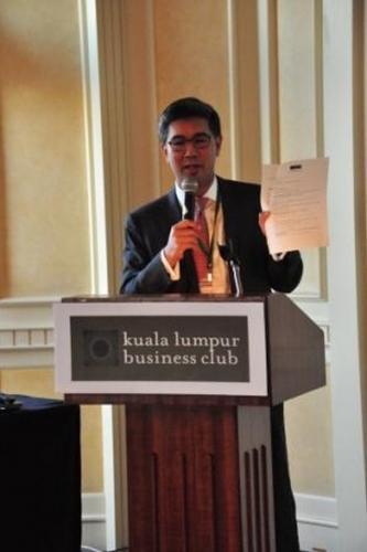 (23-24 April 2014) KLBC in Singapore - 4