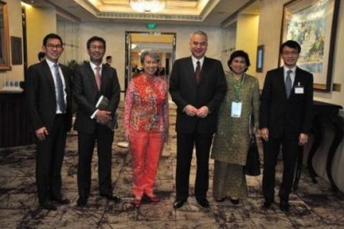 (23-24 April 2014) KLBC in Singapore - 8