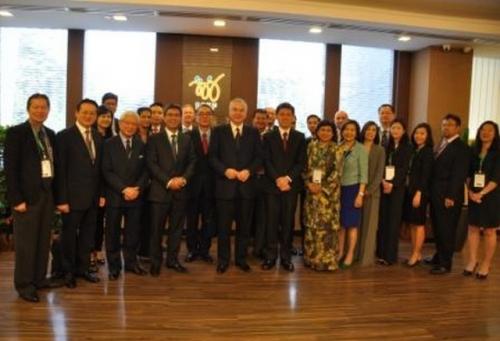 (23-24 April 2014) KLBC in Singapore  -16
