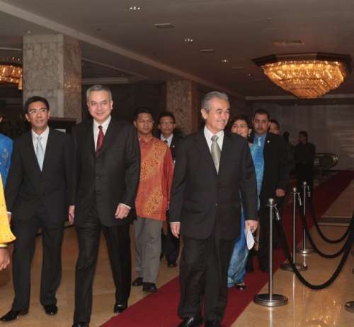 (23 February 2009) An Evening with the Prime Minister - 1