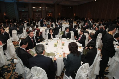 (23 February 2009) An Evening with the Prime Minister - 12
