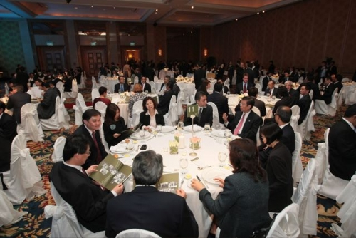 (23 February 2009) An Evening with the Prime Minister - 13