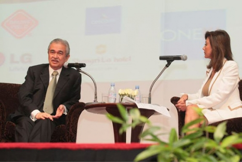 (23 February 2009) An Evening with the Prime Minister - 18