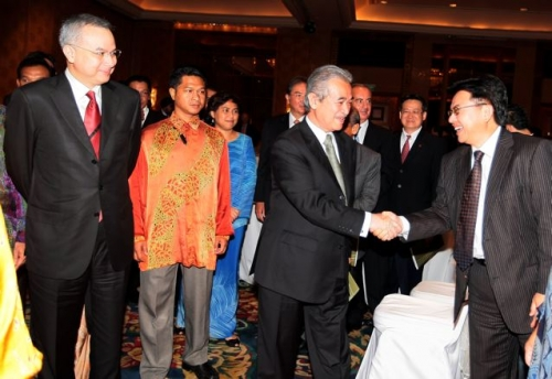 (23 February 2009) An Evening with the Prime Minister - 23