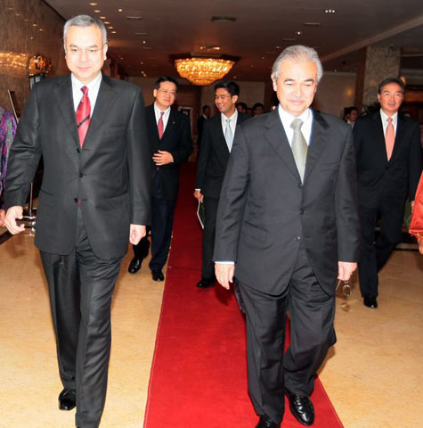 (23 February 2009) An Evening with the Prime Minister - 24