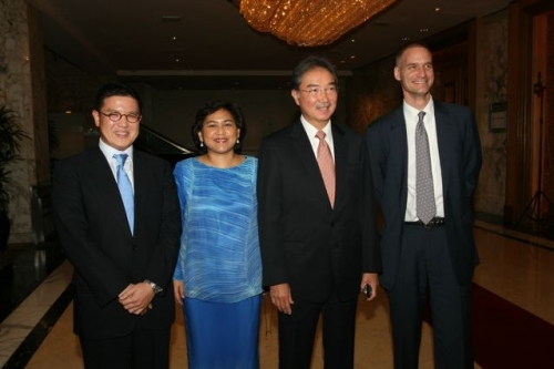 (23 February 2009) An Evening with the Prime Minister - 25