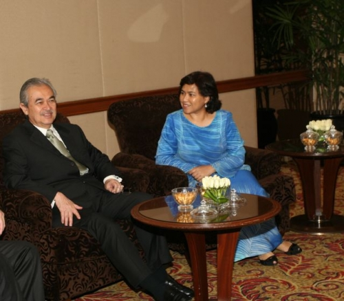 (23 February 2009) An Evening with the Prime Minister - 27