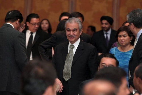 (23 February 2009) An Evening with the Prime Minister - 3