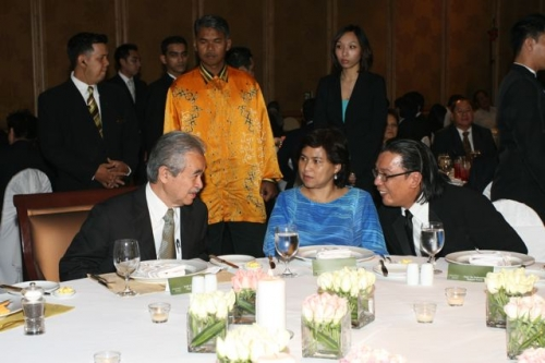 (23 February 2009) An Evening with the Prime Minister - 30