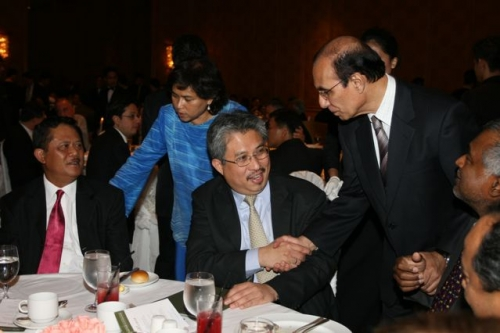 (23 February 2009) An Evening with the Prime Minister - 32