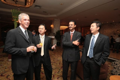 (23 February 2009) An Evening with the Prime Minister - 4