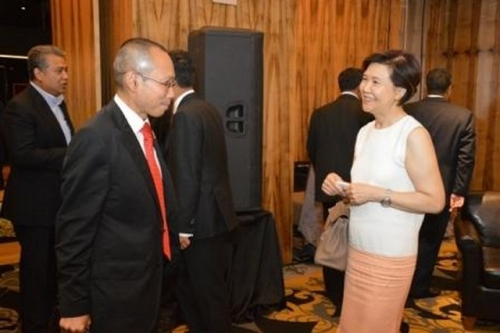 (24 February 2014) KLBC Fireside Chat with Dato  Sri Wahid Omar - 11