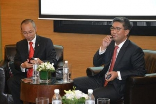 (24 February 2014) KLBC Fireside Chat with Dato  Sri Wahid Omar - 15