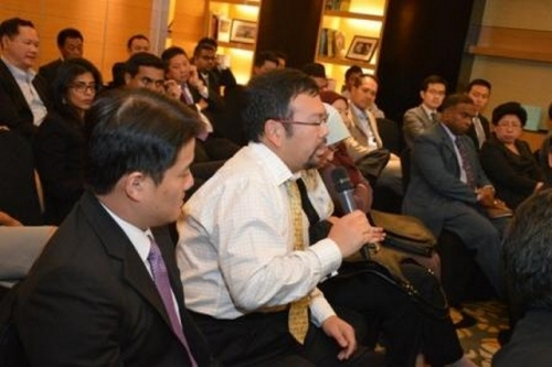 (24 February 2014) KLBC Fireside Chat with Dato  Sri Wahid Omar - 17
