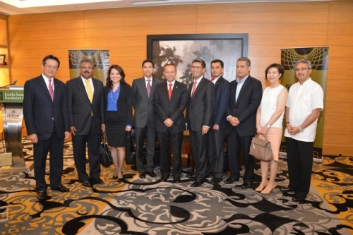(24 February 2014) KLBC Fireside Chat with Dato  Sri Wahid Omar - 19